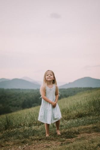 kids portriats asheville