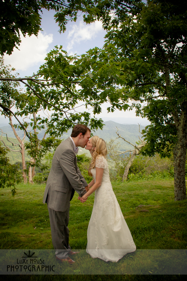 parkway wedding photo 3009 Blue Ridge Parkway Wedding